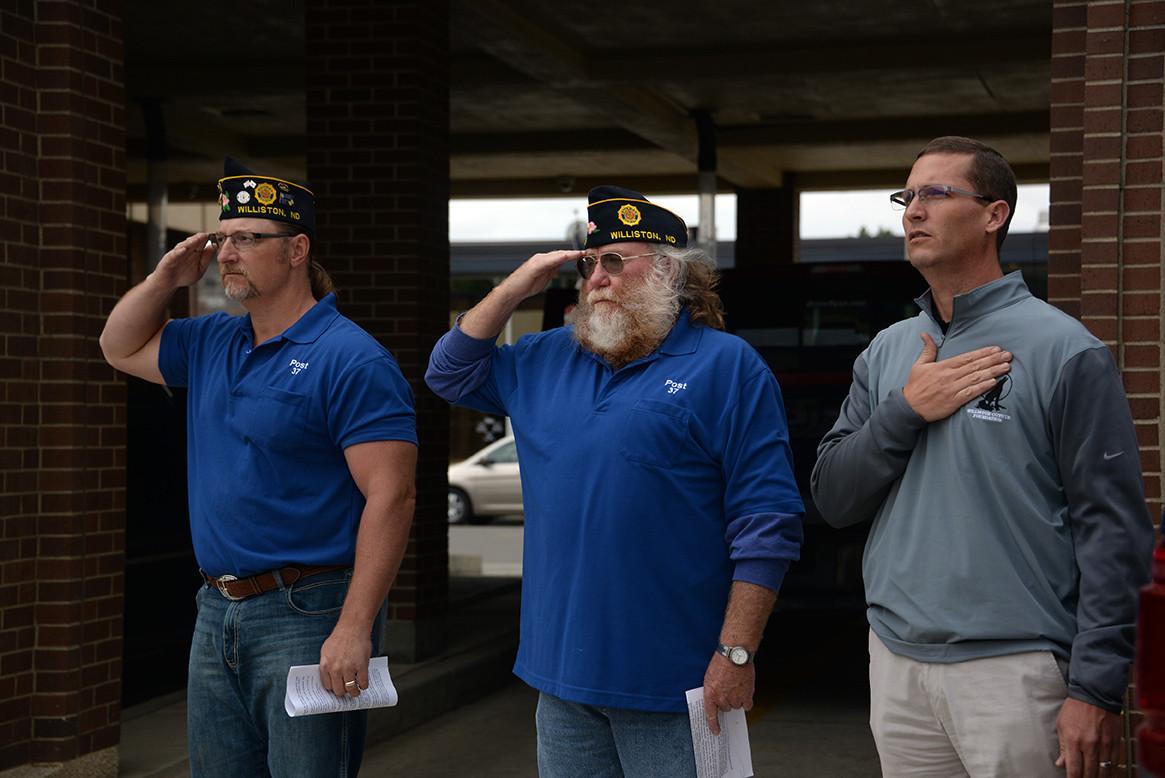Veterans of Post 37